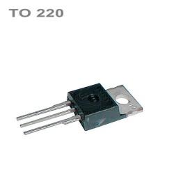 TIP50 NPN 400V,1A,40W TO220