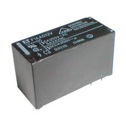 Relé 12V 5A 250VAC 2x prep. FTR-F1 CA012V
