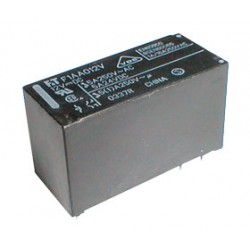 Relé 5V 5A 250VAC 2x prep. FTR-F1 CA005V