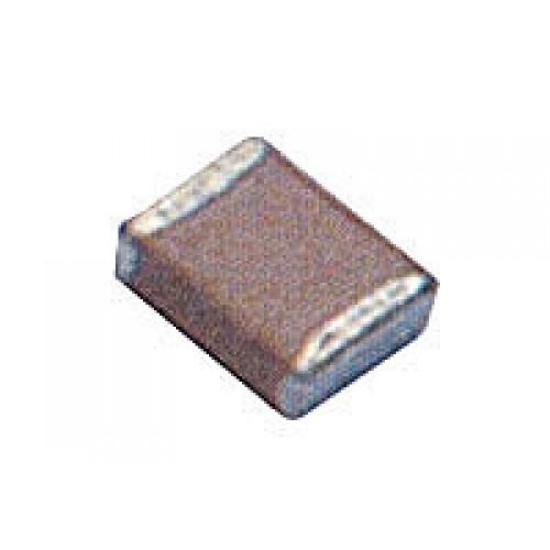 Kondenzátor keramický 4N7 50V X7R smd 1206