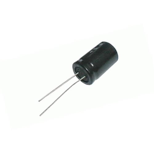 Kondenzátor elektrolytický 1G 6,3V 8x11 105 °C rad C