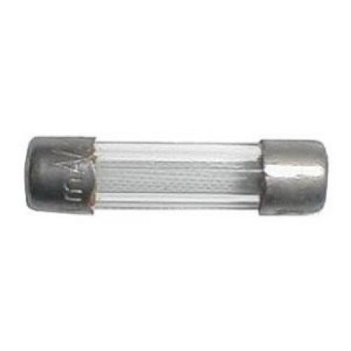 Poistka F10A 6,3x32mm