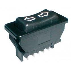 Prepínač kolískový auto 20A 12VDC