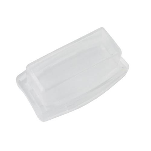 Prepínač kolískový gumová ochrana