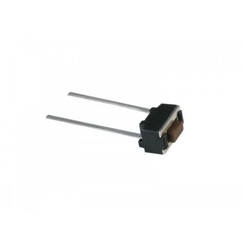 Mikrospínač 6x3,5mm V-4.3mm
