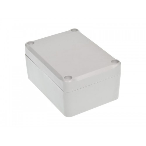 Krabička Z 56 šedá