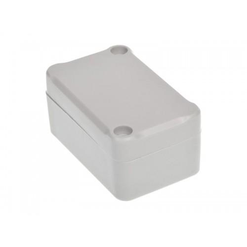 Krabička Z 65 šedá