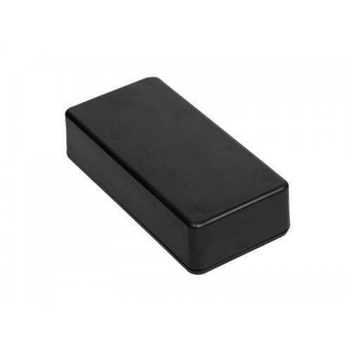 Krabička Z 75 čierna