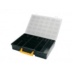 Krabička 360x252x64mm 18 sekcií