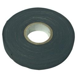 Izolačná páska textilná 15mm 15m čierna