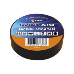 Izolačná páska PVC 19mm 10m čierna