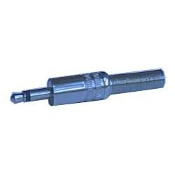 Konektor Jack 3.5 mono kov