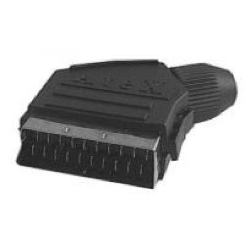 Konektor SCART kábel