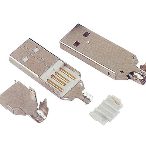 Konektor USB-A kábel