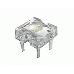 LED auto biela 9000mcd 35° DOPREDAJ