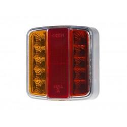 Svetlo zadné LED STU TRL08LED