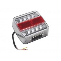 Svetlo zadné LED STU TRL12LED