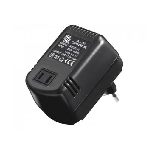 Adaptér 230V/US-prístroje 110V/45W