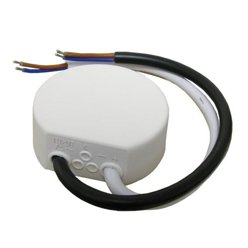 Zdroj spínaný pre LED diódy 2,5-6V/4,2W/700mA