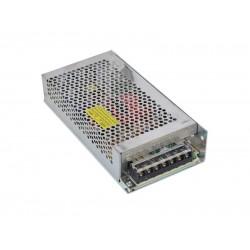 Zdroj spínaný pre LED diódy + pásiky IP20, 12V/ 150W/12,5A