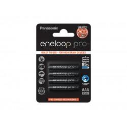 Batérie 4HCCE/4BE ENELOOP PRO AAA 4x PANASONIC nabíjacie