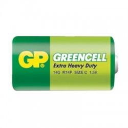 Batéria GP Greencell C fólia