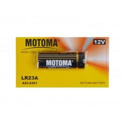 Batéria 23AE alkalická MOTOMA