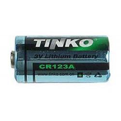 Batéria CR123A TINKO lithiová