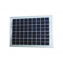 Fotovoltaický solárny panel 12V/10W polykryštalický