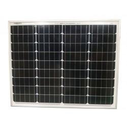 Fotovoltaický solárny panel 12V/50W polykryštalický