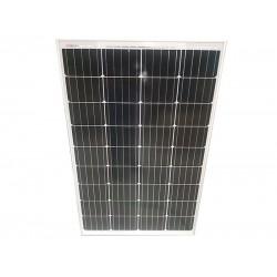 Fotovoltaický solárny panel 12V/100W monokryštalický