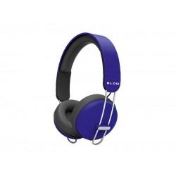 Slúchadlá BLOW HDX200 modré
