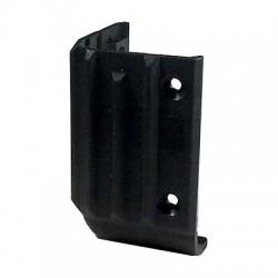 Repro roh plastový 37x37x55mm