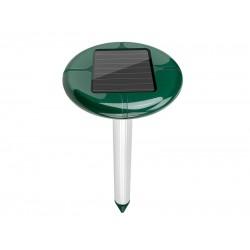 Odpudzovač krtkov a hrabošov solárny vibračny GETI GMR110