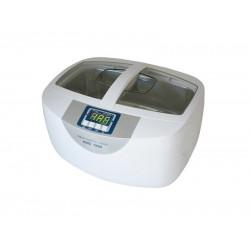 Čistička ultrazvuková Geti GUC2501 2500ml
