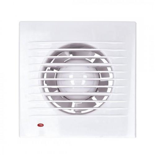Ventilátor stenový axiálny SOLIGHT AV01