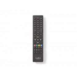 Diaľkový ovládač NEDIS TVRC1010BK
