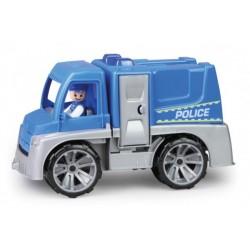 Detské policajné auto LENA TRUXX 29 cm