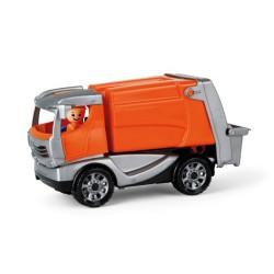 Detské smetiarske auto LENA TRUCKIES 25 cm