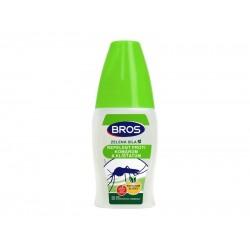Repelent proti komárom a kliešťom BROS Zelená sila 50ml