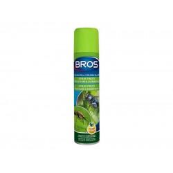 Sprej proti muchám a komárom BROS Zelená sila 300ml