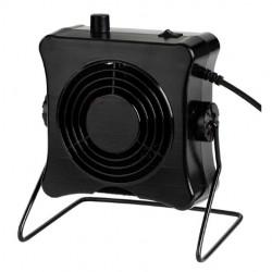 Odsávač dymu/ventilátor ZD-159