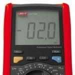 Multimeter UNI-T UT 70A