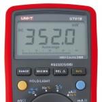 Multimeter UNI-T UT 61B