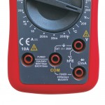 Multimeter UNI-T UT132C
