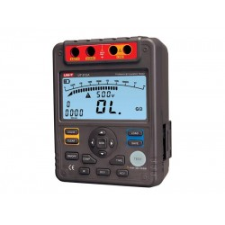 Tester izolácie UNI-T UT513A 5kV, USB