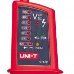 Skúšačka UNI-T UT15B