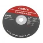 Teplomer bezkontaktný UNI-T UT305C