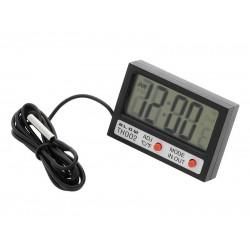 Teplomer LCD BLOW TH002