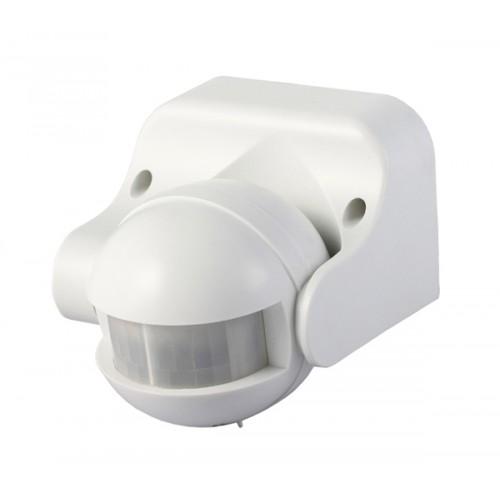 Pohybový senzor PIR LX39, biely